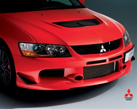 mitsubishi lancer evolution 9 mitsubishi lancer evolution ix photos photogallery with