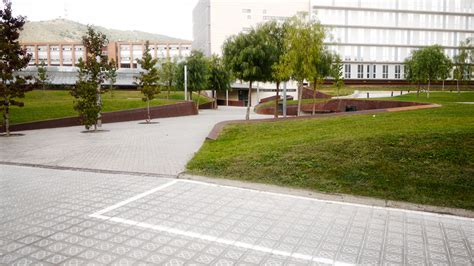 Landscape Architecture Barcelona Taller Landscape Architecture Cus Nort Barcelona 00