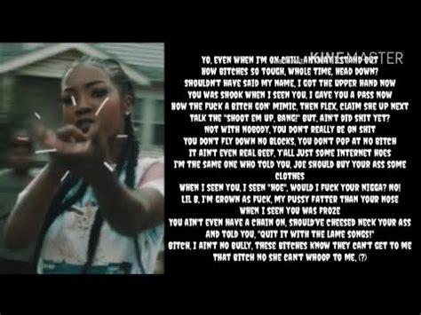 rag doll lyrics rocky b elitevevo mp3