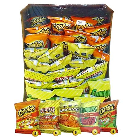 hot chips items vernon sales your one stop supplier of food items
