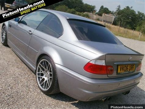 bmw accounting spotted bmw m3 cs pistonheads