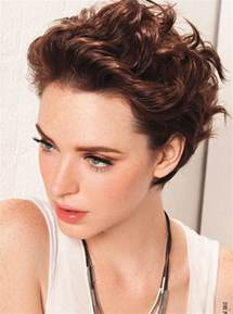 haircuts for 60and with thick curly hair womens haircuts for short curly hair best hairstyles 2017