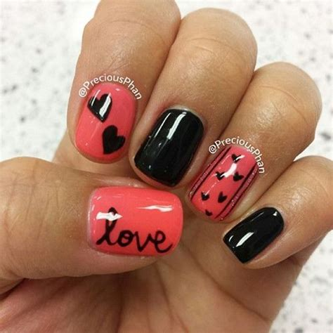s day nail ideas valentines day nail ideas 2017 2018 best