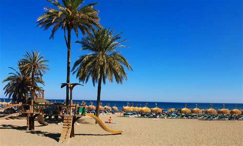 best hotel in marbella marbella beaches amare marbella hotel