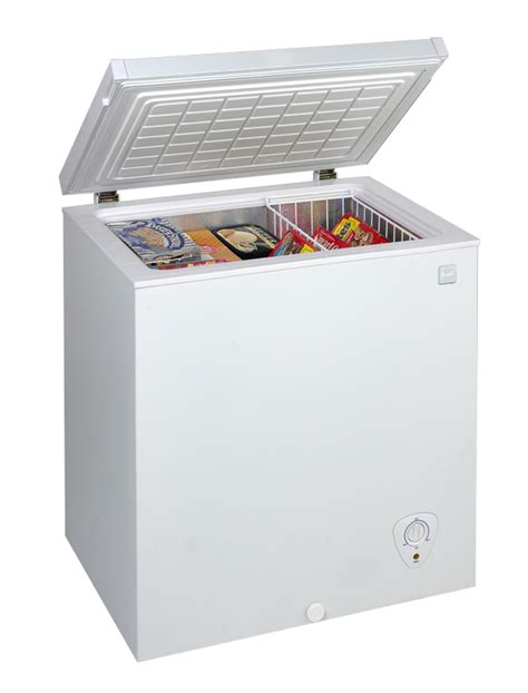 Kulkas Mini Mini Freezer Portable Freezer small freezer coolzone freezer chest sale 120l mini