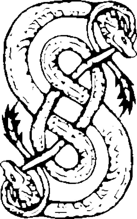 image result for norse sea serpent norse symbols loki has snakes by aomiarmster on deviantart