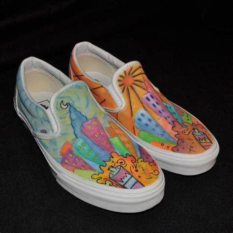 vans design contest 2012 art students advance in vans shoe competition the