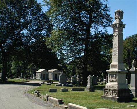forest home cemetery heinrich wiemann