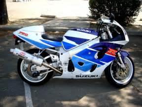 Srad Suzuki My 1997 Gsxr 750 Srad Suzuki Gsx R Motorcycle Forums
