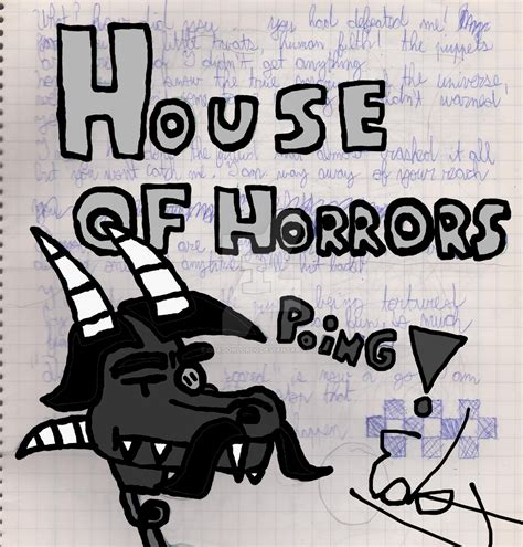 dragons house of horror house of horrors by dragonlord0 on deviantart
