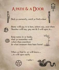 wicca book of spells a book of shadows for wiccans witches and other practitioners of magic books book of shadows pixiepagan page 2