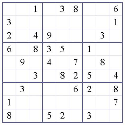 printable sudoku beginner sudoku 2011 sudoku beginner 11000170