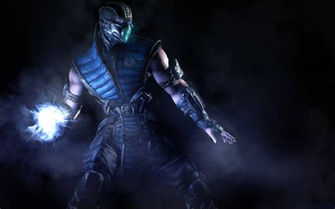 mortal kombat x wallpaper hd android sub zero mortal kombat x wallpapers hd wallpapers id