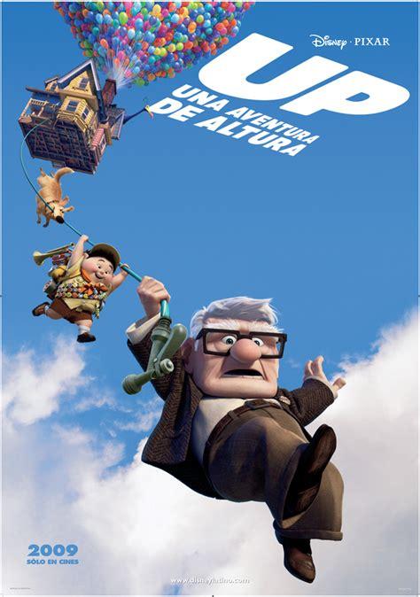 aventuras disfruta del cine 011 up una aventura de altura ojarbol