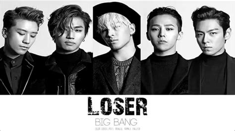 big colour coded lyrics big loser color coded lyrics han rom eng