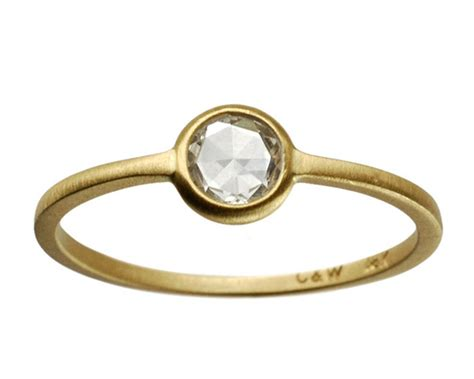 simple gold engagement rings hd ring diamantbilds