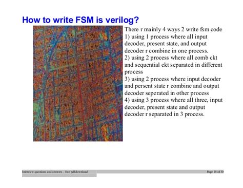 vlsi layout interview questions and answers top vlsi interview questions and answers job interview tips