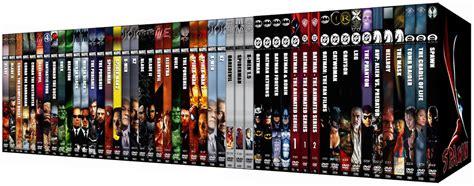 Film Marvel In Dvd | dvd marvel sammlung film superhelden