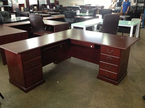 L Shaped Executive Desks Innovative L Shaped Executive Desk All About House Design