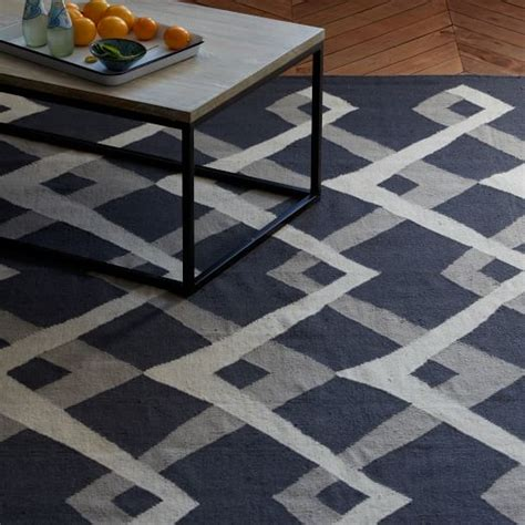 dhurrie rugs definition tazi wool dhurrie west elm