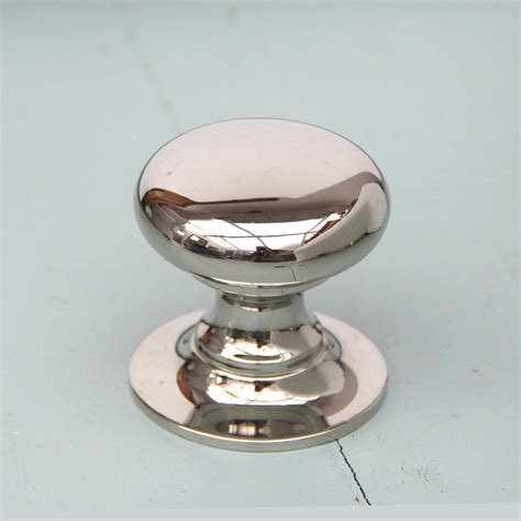 Polished Nickel Knobs For Cabinets by Matchless Polished Nickel Cabinet Knobs