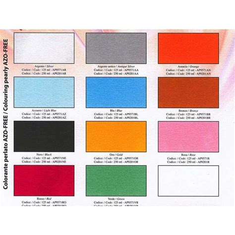 colorante alimentare spray colorante alimentare spray perlato 250 ml vari colori solchim