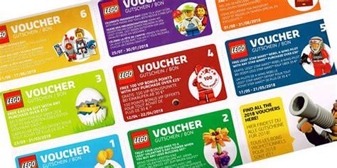 Lego Shop Calendrier Calendrier Officiel Lego 2018 La Liste Des Offres