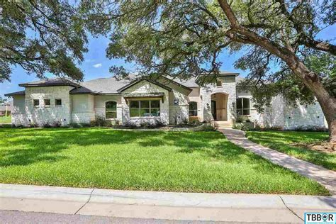 Houses For Rent In Belton Tx by Belton Tx Homes For Sale Belton Real Estate At Homes