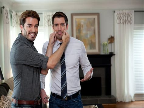 drew and jonathan hgtv s property brothers bring the fun to home reno property brothers hgtv