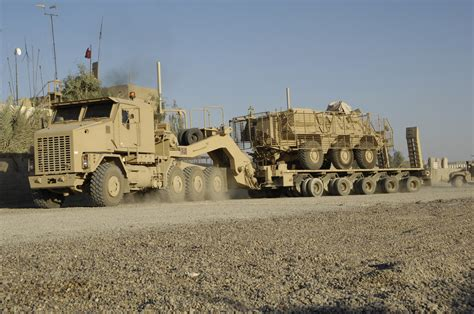 Resume Samples Used In Canada by Heavy Equipment Transport System Military Wiki
