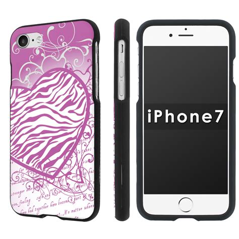 7 iphone size for iphone 7 iphone 8 slim cover 4 7 quot screen size design b ebay
