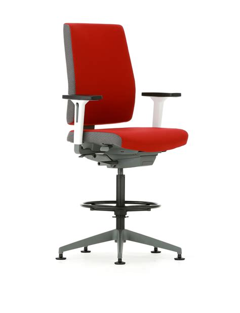 drafting chair for standing desk drafting chair global granada ergonomic drafting stool 1