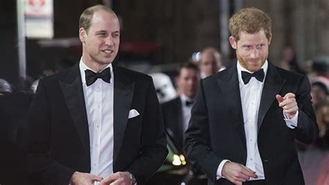 Is Prince William Not Prince Harry?s Best Man? Why It?s a