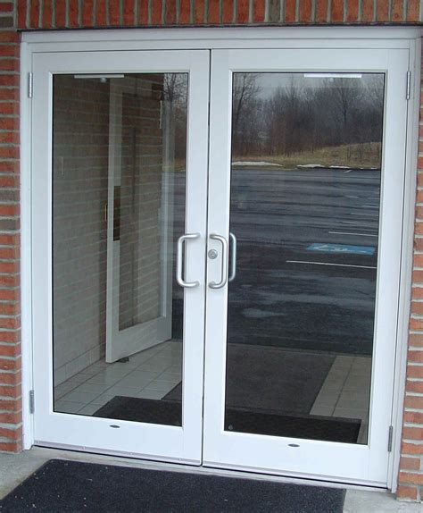 Comercial Glass Doors Commercial Doors