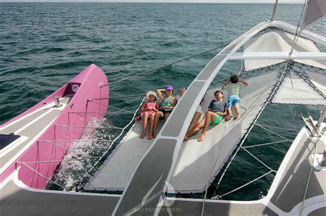catamaran cruise in bali aneecha bali luxury catamaran sailing cruises bali lembongan
