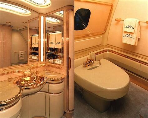 The Worlds Techiest Toilet by Top 5 Most Expensive Jets In The World