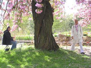 botanischer garten pankow herbstfest 2018 kunst anneli schwager