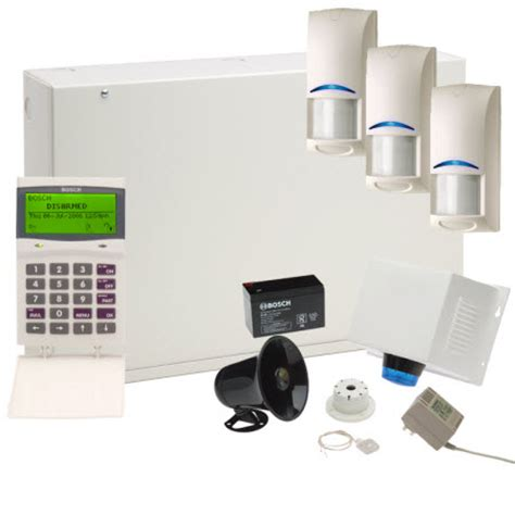 bosch home alarm systems serious security sydney