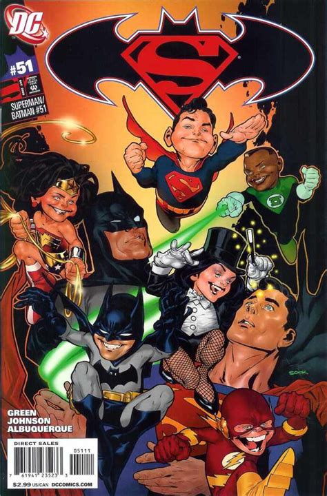 Tenda Terowongan Superman Batman 1 superman batman vol 1 51 dc database fandom powered by wikia