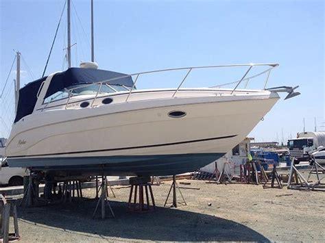 rinker houseboats rinker 342 fiesta vee boats for sale boats