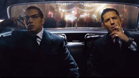 film gangster london 2015 gangster twins film quot legend quot showcases tom hardy at his