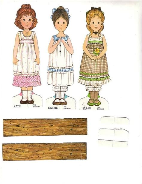 printable paper doll faces 150 best paper dolls the ginghams images on pinterest