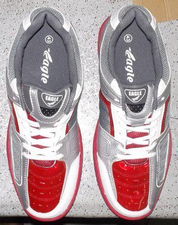 Sepatu Badminton New Era toko jual sepatu bulutangkis badminton original murah merah
