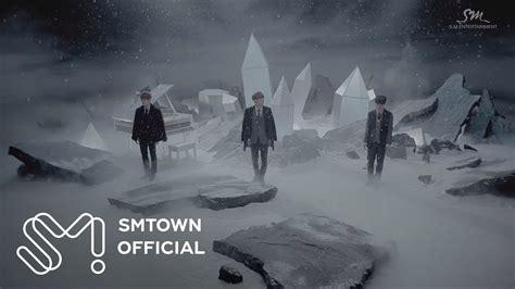 kpop news exo s miracles in december immediately ranks exo 엑소 12월의 기적 miracles in december mv korean ver