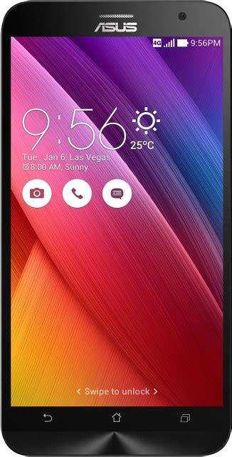 Custom Asus Zenfone 2 Colourfull Tink Design asus zenfone 2 to up android 6 0 marshmallow custom rom
