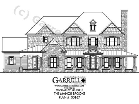 Pin By Garrell Associates Incorporated On House Plans Garrell Associates House Plans