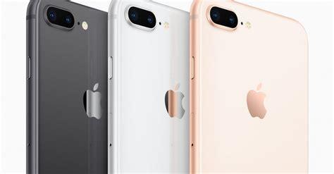 iphone 8 plus colors iphone 8 plus vs samsung galaxy s8 plus digital trends