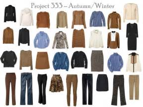 capsule wardrobe project 333 caramel black accessories