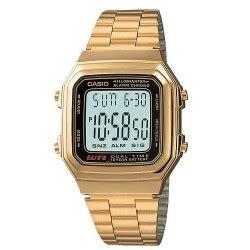 Casio A 178 Banyak Warna jual jam tangan casio data bank dbc 611 jam casio