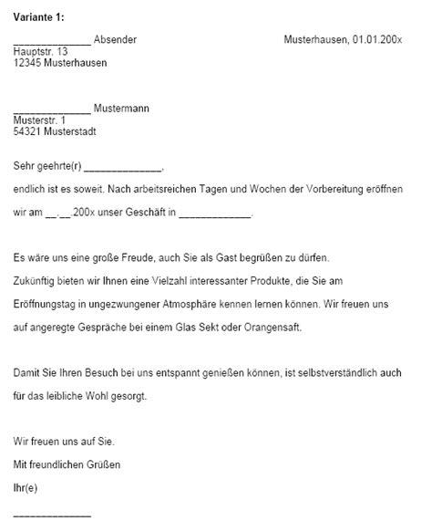 Musterbrief Einladung Geschäftseröffnung Einladung Zur Gesch 228 Ftser 246 Ffnung Natursch 246 Nheit Team Pictures To Pin On